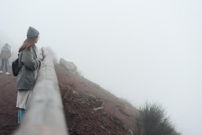 uwaga niebezpieczeństwo w górach